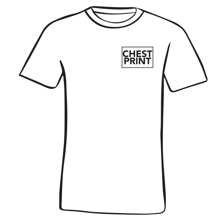 Chest Print