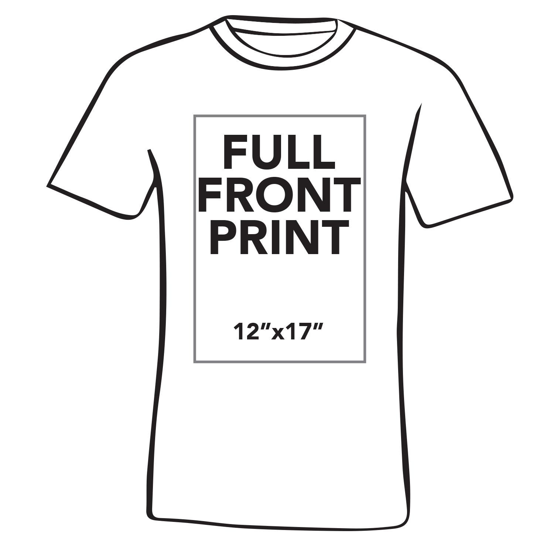 Full Front