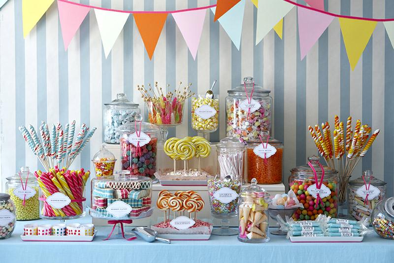 Candybar Sweet Lulu - A consultar