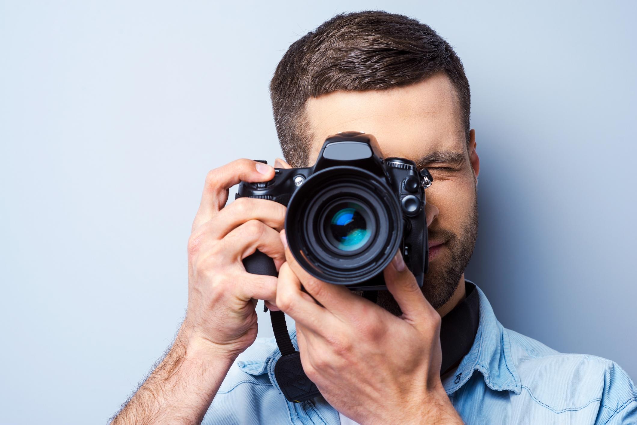 Sesión fotográfica 2h - 200€