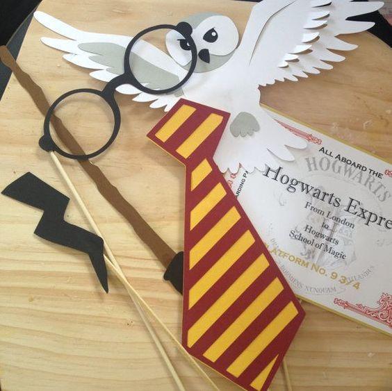 El misterio de Hogwarts