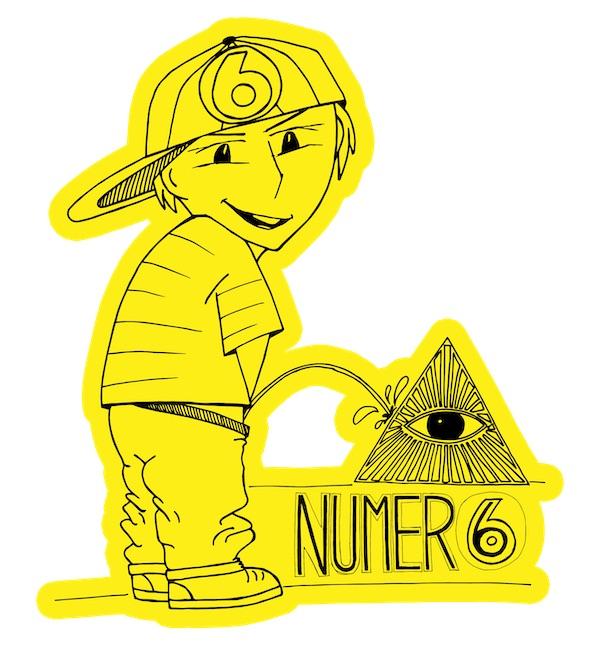 Bambino numero6