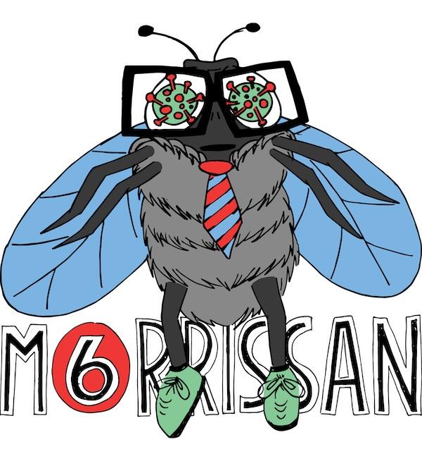 Moscone Morris San