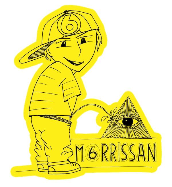 Bambino Morris San