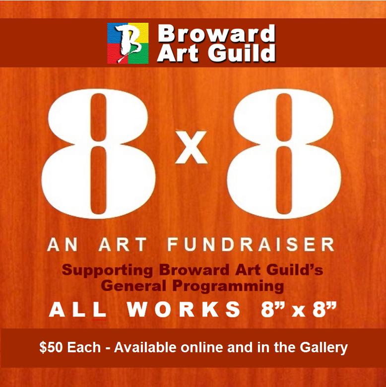 8x8 Fundraiser