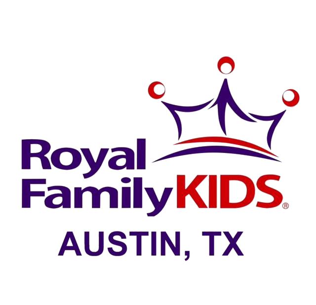 Royal Family KIDS Austin