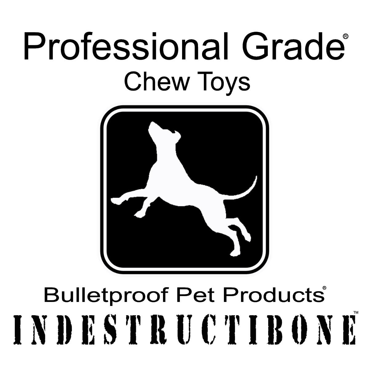 Bulletproof Pet Products Logo