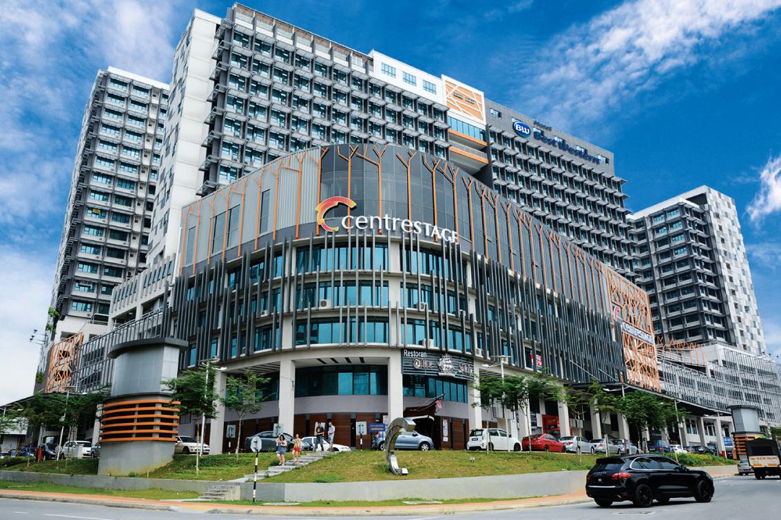 Hotel Address: No 1 Jalan 13/1, Seksyen 13, 46100 Petaling Jaya, Selangor. Malaysia