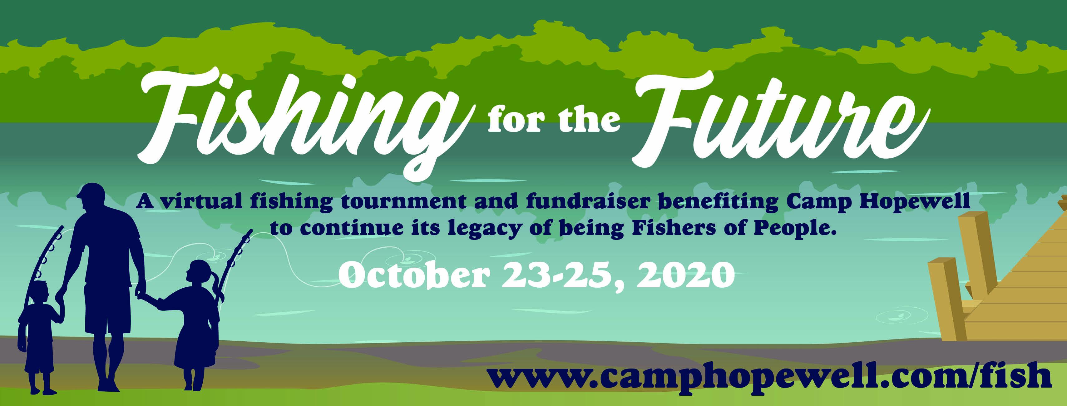 LIVE Fishing Tournament