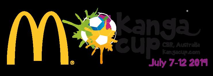 2019 McDonald's Kanga Cup Volunteer Form