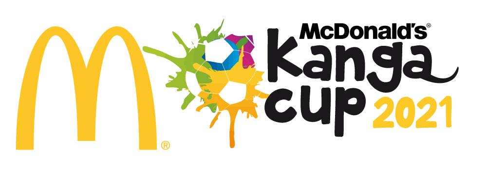 2021 McDonald's Kanga Cup Volunteer Form