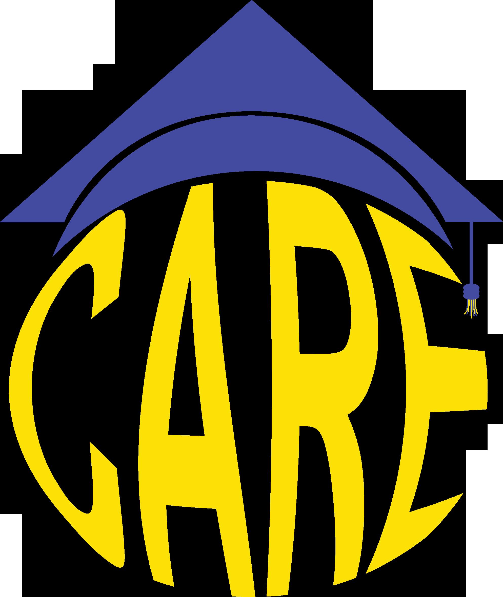 C.A.R.E. University Student Registration