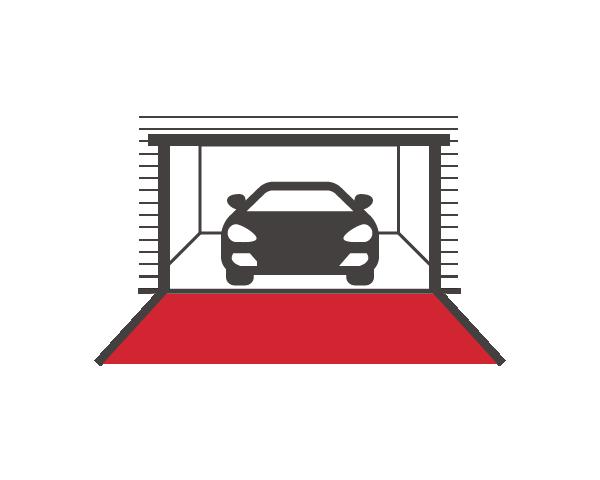 Driveway Floor