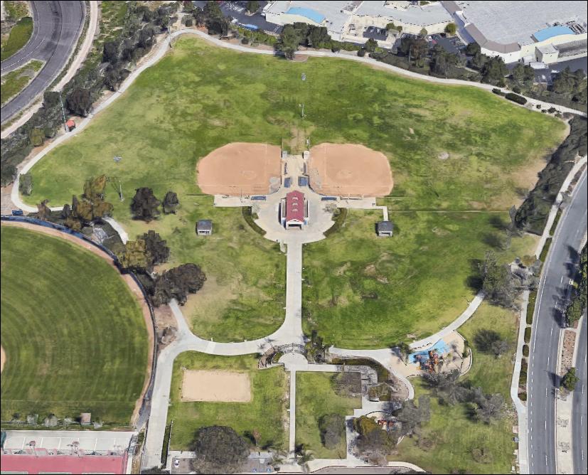 Chula Vista Community Park - East Chula Vista (Tuesday and Thursday)