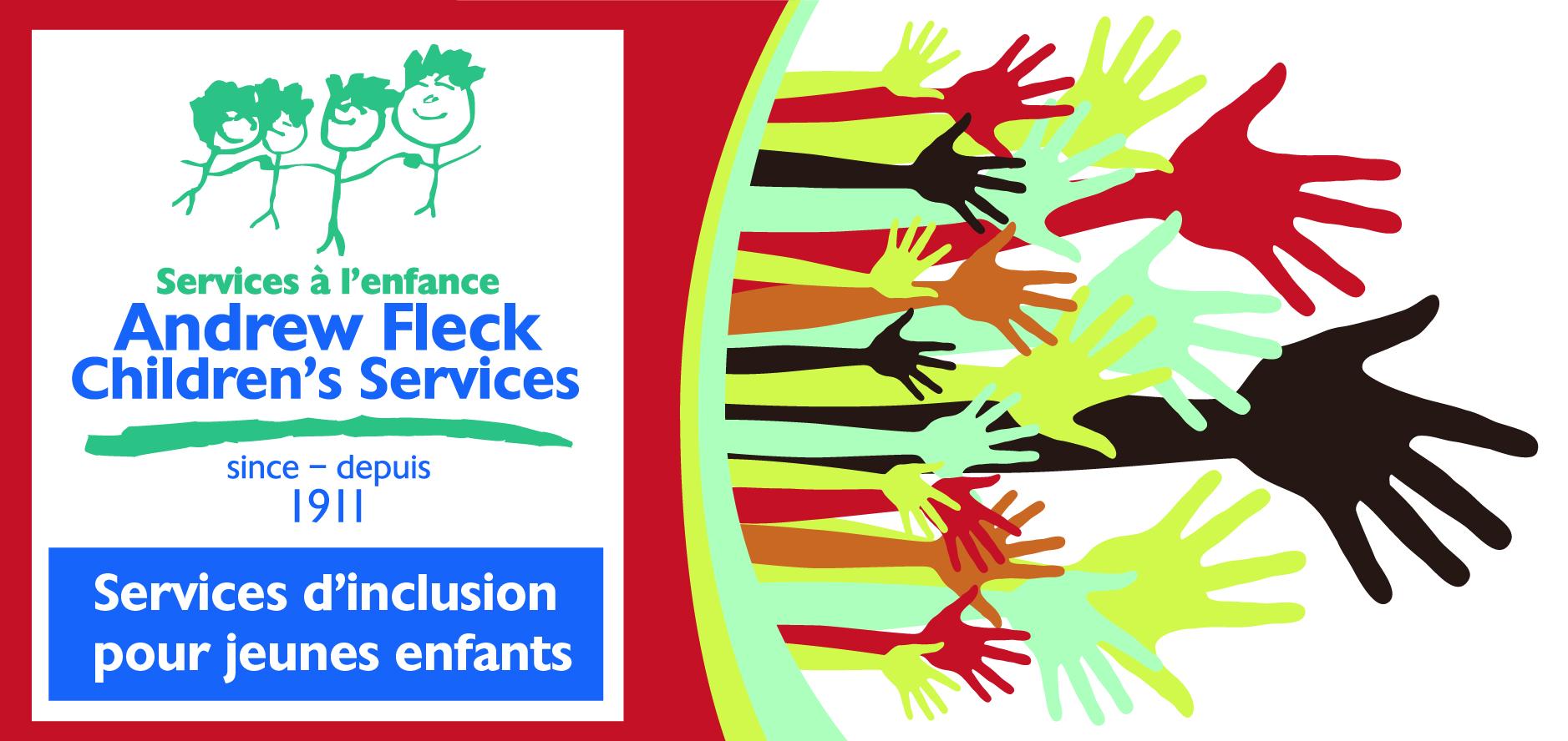 Service d'inclusion pour jeunes enfants