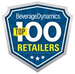 Beverage Dynamics Top 100 Retailers