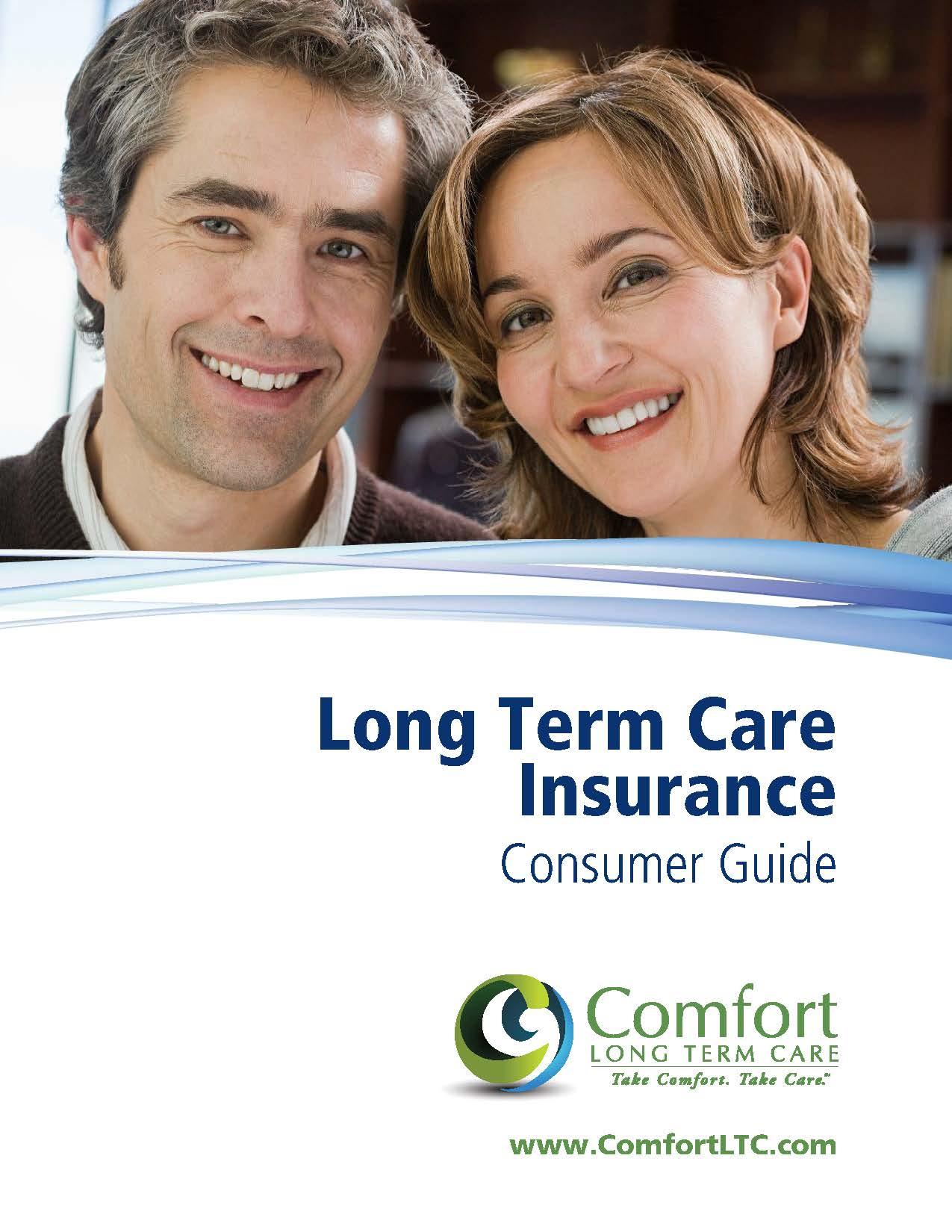 LTCI Consumer Guide