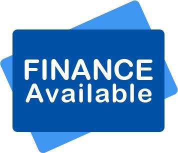 5 year finance from £8 per/week