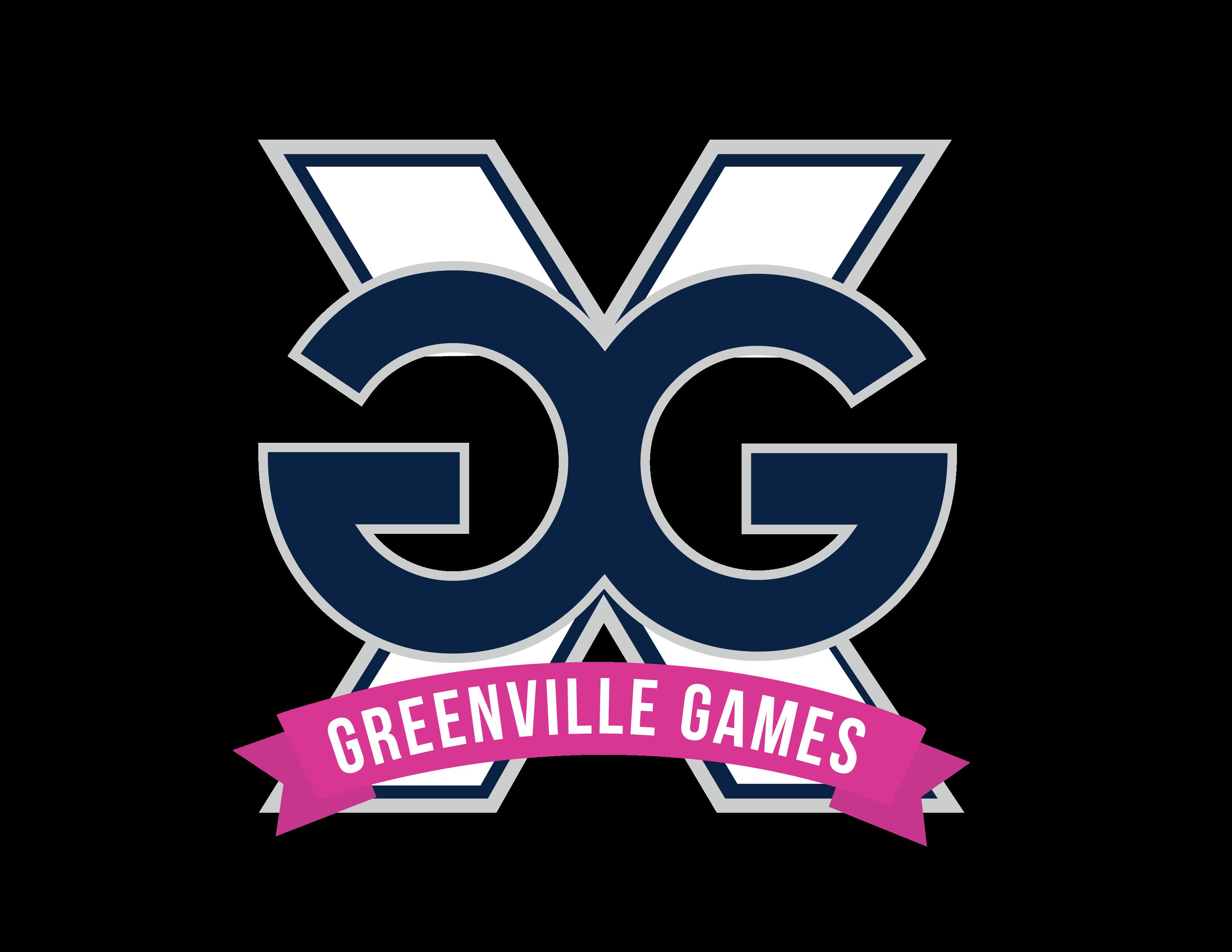 2019 Greenville Games Registration