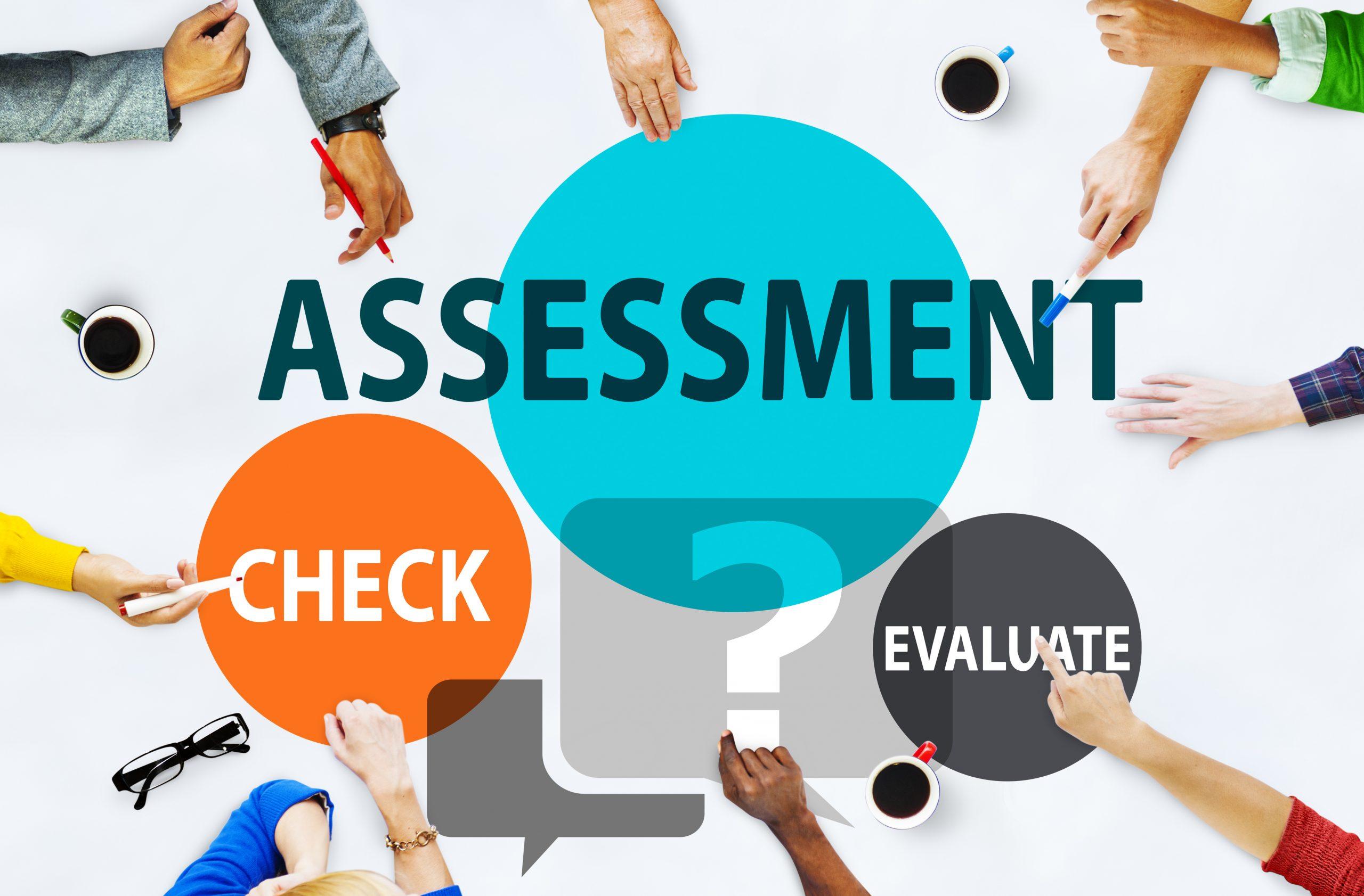 CYB Human Resources Self-Assessment