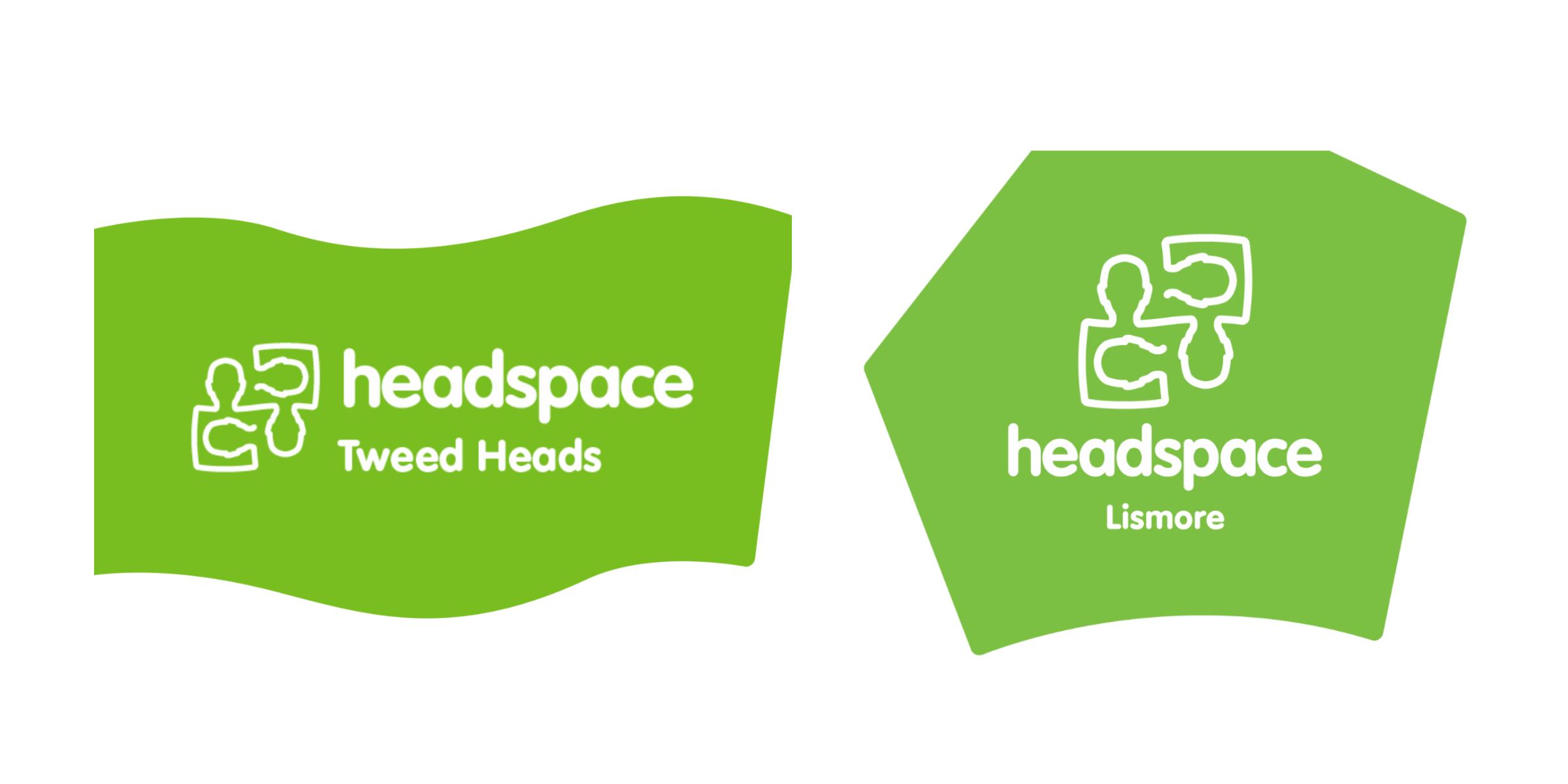 headspace Tweed Heads logo