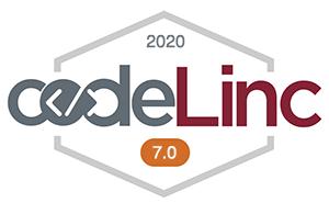 codeLinc 7.0 Registration Form
