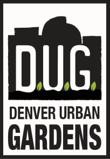 Garden Membership Form 2020