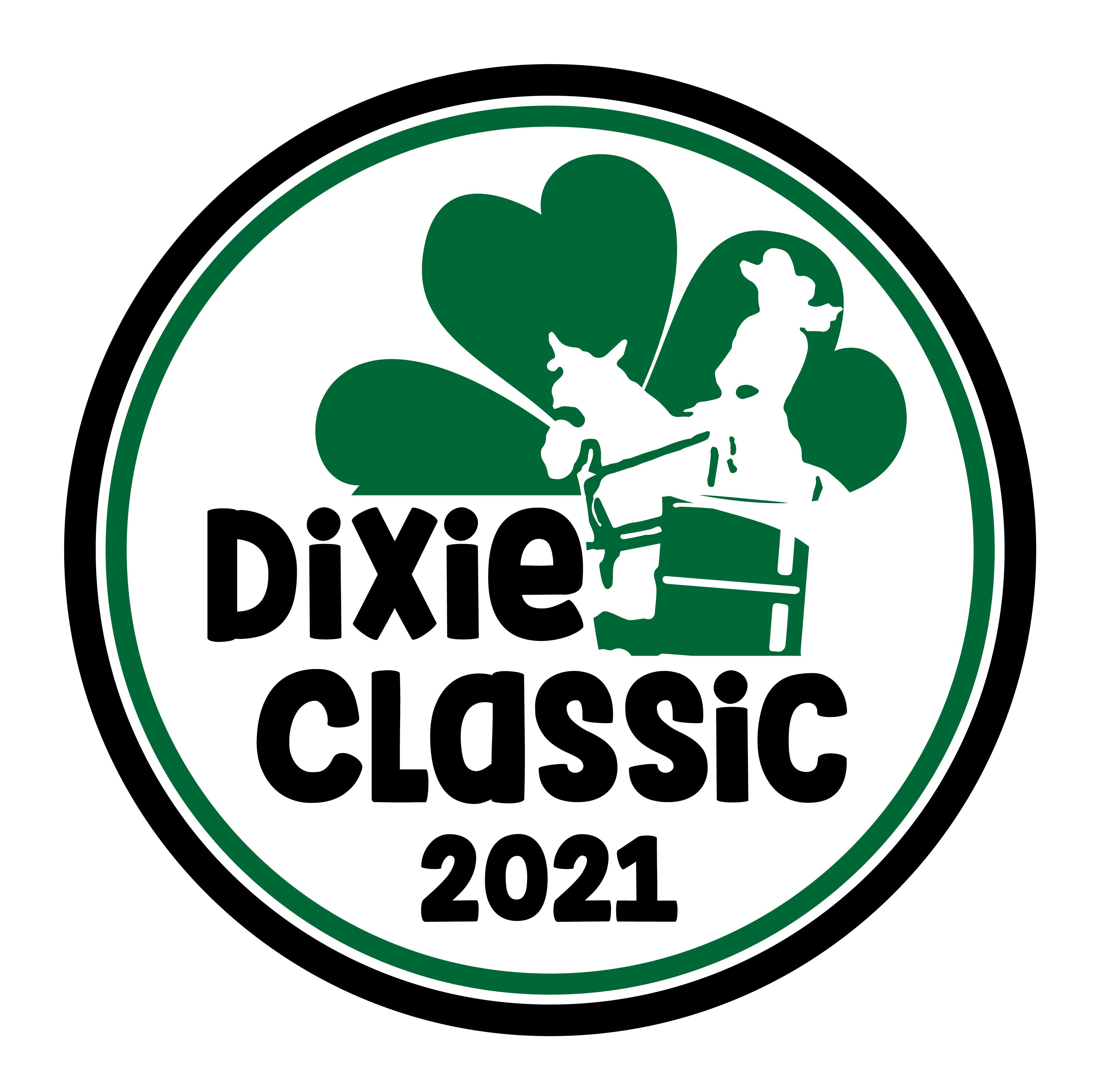 Dixie Classic Futurity 2021