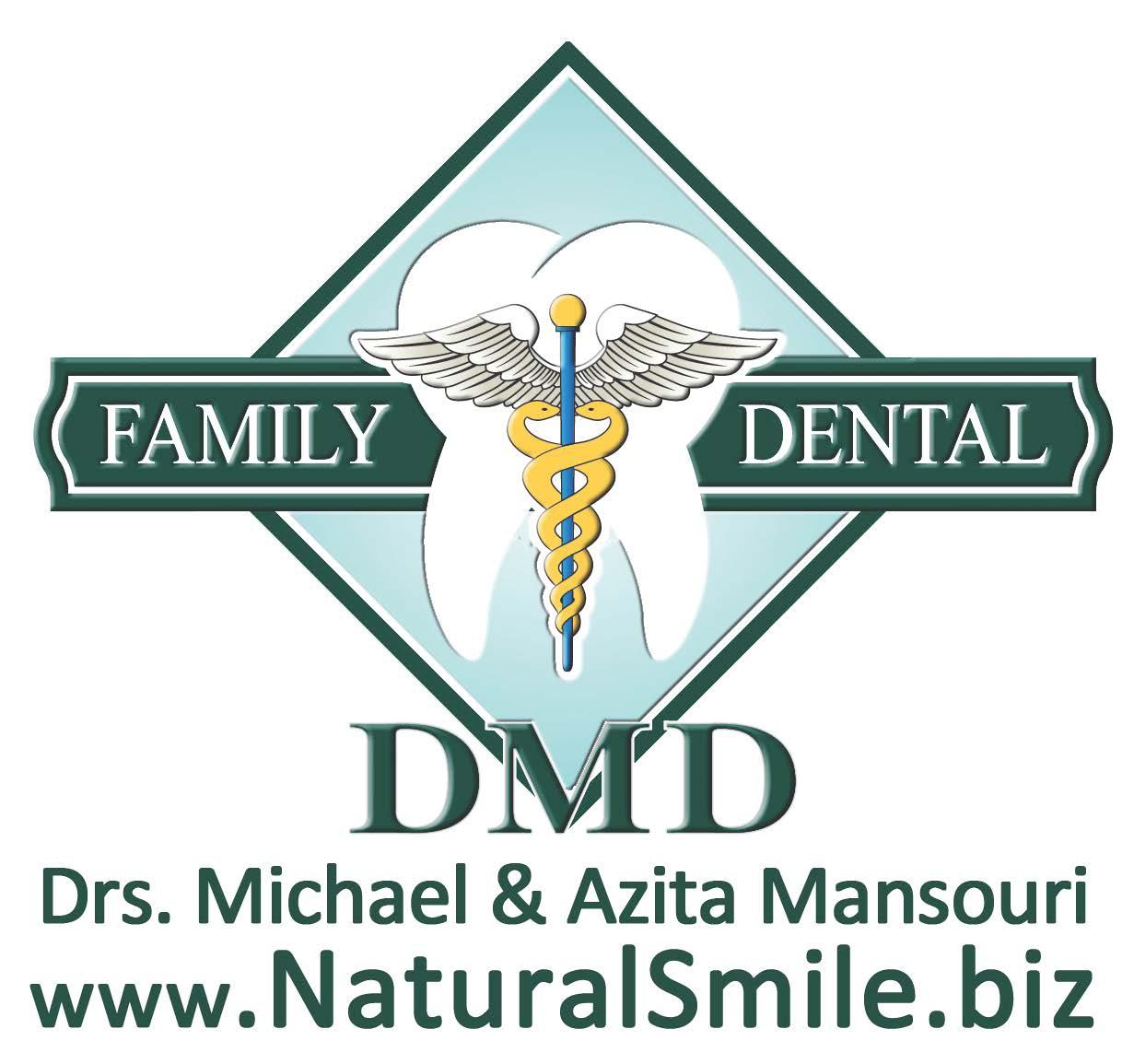 Dr. Michael & Azita Mansouri