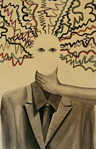 Artwork by Kath Gayle