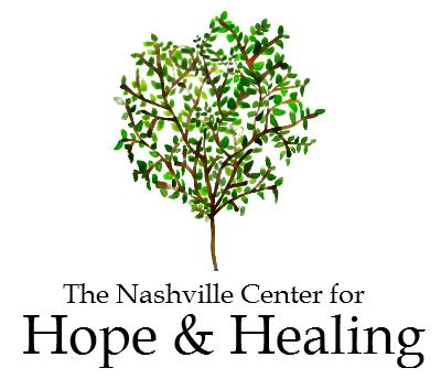 The Nashville Center for Hope & Healing online registration form