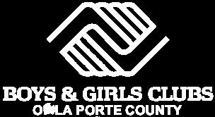 Boys & Girls Clubs of La Porte County Registration Form