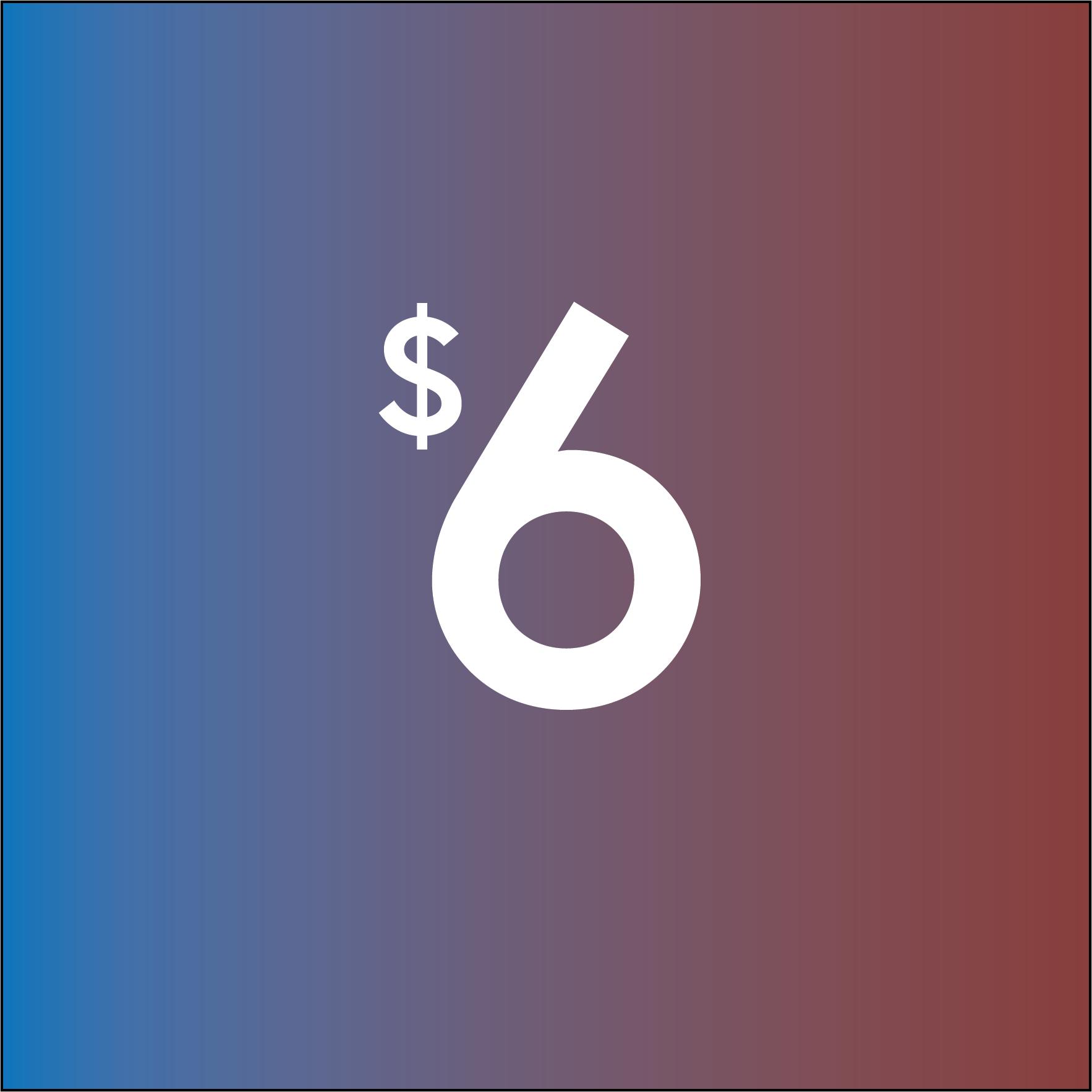 $6 Option
