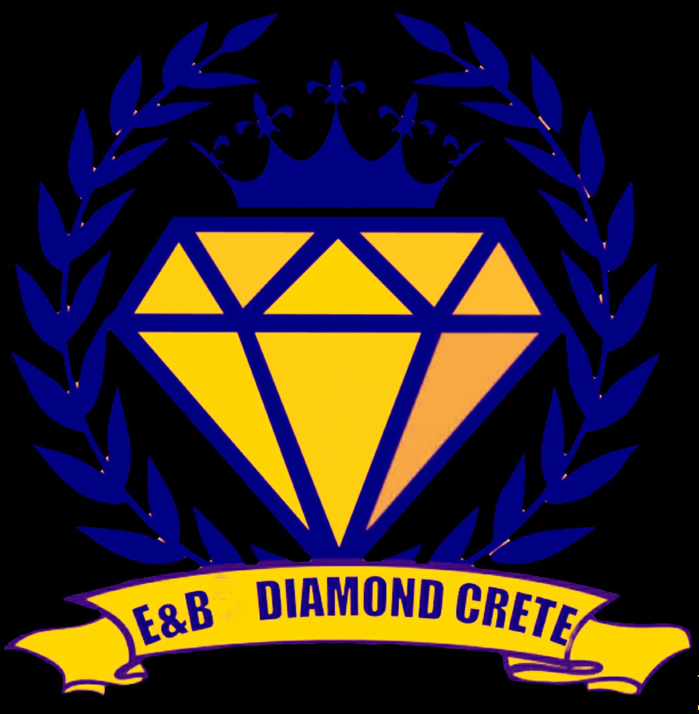 E&B Diamond Crete inc.