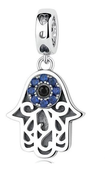 """mano de Fátima = También conocida como Jasma o Khamsa que en árabe se traduce a """"cinco"""" (número de la suerte de los musulmanes). Representa bendiciones, buena suerte, poder y fuerza."""