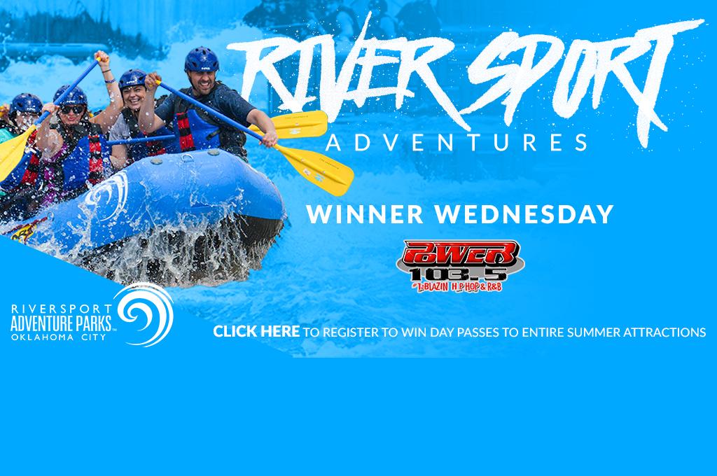 River Sport Adventures