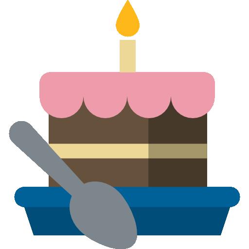 Father Tom's Birthday
