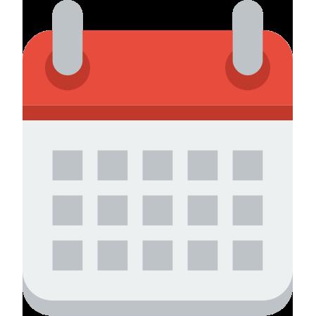 View Full Calendar