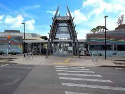 Auckland South - Mangere AM