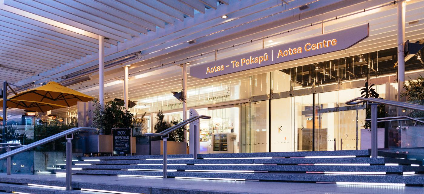 Auckland Central - AM