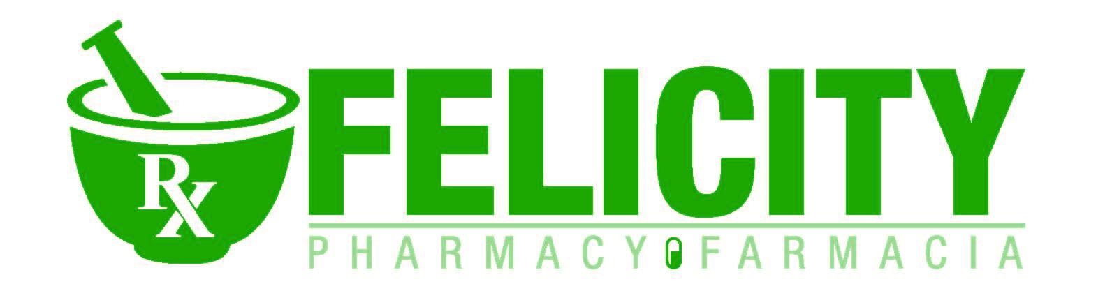 Felicity Pharmacy Rapid COVID-19 Test Form