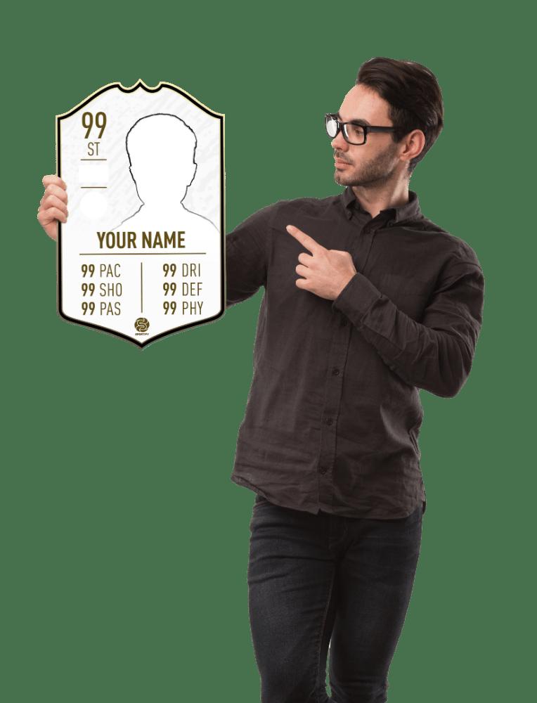 Hero Poster Online Order Form