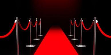 Red Carpet Upgrade $50