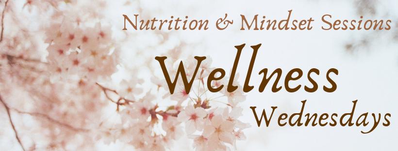 Nutrition & Mindset Sessions