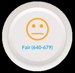 Fair (640 - 679)
