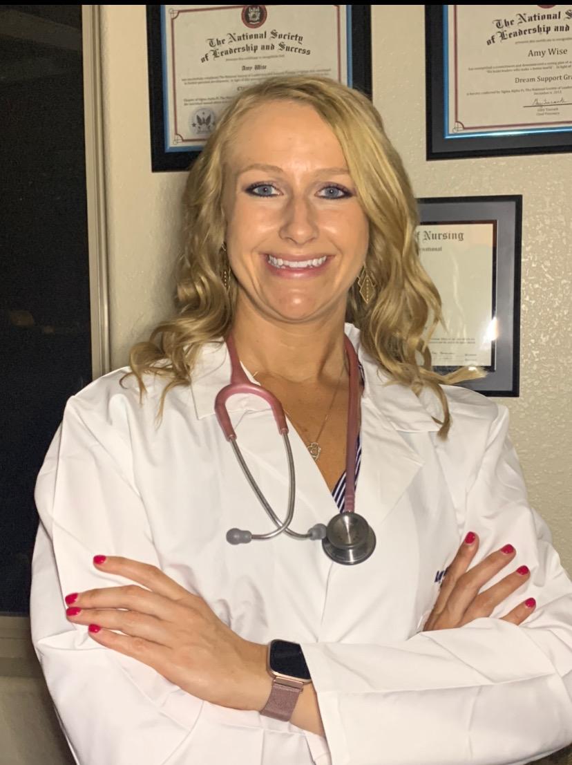 Pediatrics: Amy Wise