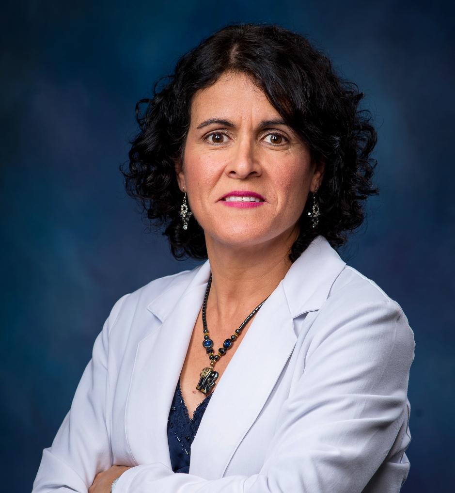 Family Med: Lorena Jauregui