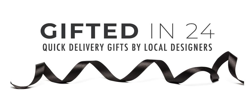 Welcome to GiftedIn24!