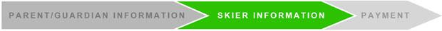 Skier Information