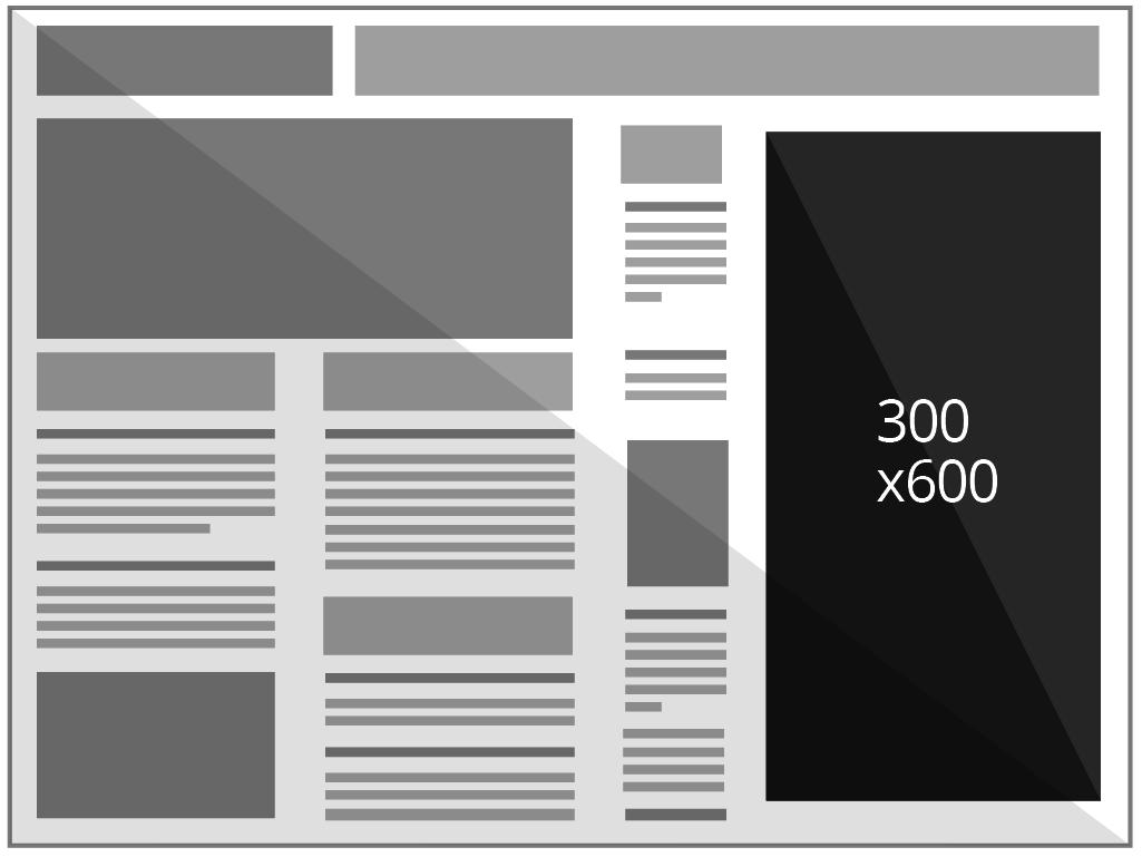 Web Banners on MiamiTimesOnline.com (Std or High Impact)